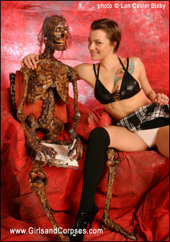 Hot girls and corpses xxx apologise