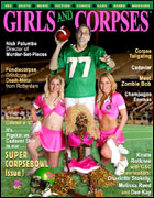 Girls and Corpses Issue #15