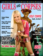 Girls and Corpses Print Issue #5