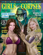 Girls and Corpses Print Issue #10