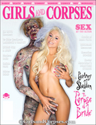 Girls and Corpses Print Issue #19
